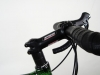 722 Jack Kane Bikes electric green crystals _ fsa stem
