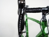 722 Jack Kane Bikes electric green crystals _ ultegra shifter