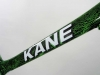 772 Jack Kane Bike electric green crystal _ decal
