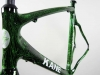 772 Jack Kane Bike electric green crystal _ non drive