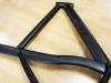781 black on black tri bike _ ghosted
