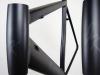 781 black on black tri bike _ head tube