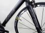 K Team Carbon: Matte Black w. White