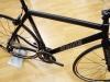 Jack Kane K Team Carbon Matte Black _ 6061 aluminum