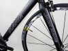 Jack Kane K Team Carbon Matte Black _ custom bicycle