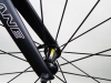 Jack Kane K Team Carbon Matte Black _ mavic hub