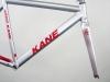 783 carbon aluminum frame _ fork