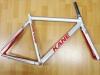 783 carbon aluminum frame _ jack kane bikes