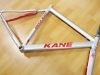 783 carbon aluminum frame _ kane bicycles