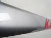 783 carbon aluminum frame _ silver