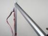 783 carbon aluminum frame _ top tube