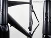 785 Battle Axe Bike _ tapered head tube