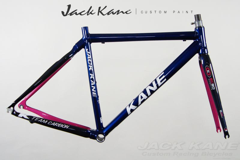 K Team Carbon SL