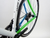 792 custom bicycle _ bottom bracket