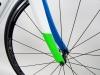 792 custom bicycle _ carbon fork