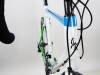 792 custom bicycle _ tapered head tube