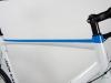 792 custom bicycle _ top tube design