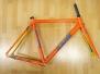 For Sale: Orange & Yellow K Team Racing SL