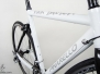 Pinarello Magnesium AK61 - White and Silver
