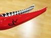 Battle Axe Alabama Crimson Bicycle _ carbon fork
