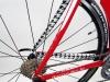 Battle Axe Alabama Crimson Bicycle _ houndstooh