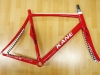 Battle Axe Alabama Crimson Bicycle _ kane bicycles