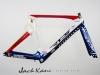 RTS Carbon Custom Military Bike _ jack kane bicycles