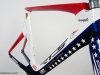 RTS Carbon Custom Military Bike _ look hammer campagnolo