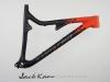 santa cruz bronson cc custom paint _ jack kane bikes