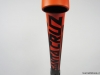 santa cruz bronson cc custom paint _ orange