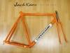 handmade cannondale frame _ jack kane bikes