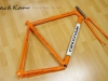handmade cannondale frame _ world champion