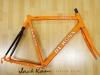 De Rosa Planet custom _ Jack Kane Bicycles