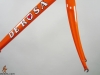 De Rosa Planet custom _ carbon fork