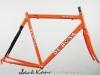 De Rosa Planet custom _ jack kane bikes