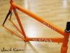 De Rosa Planet custom _ road bike