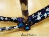 Trek Domane Disc Custom Paint _ bottom bracket