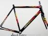 Cannondale Evo Super Six Custom Paint _ Kane bicycles