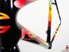 Cannondale Evo Super Six Custom Paint _ c head tube