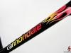Cannondale Evo Super Six Custom Paint _ down tube flame