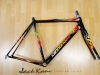 Cannondale Evo Super Six Custom Paint _ jack kane bikes
