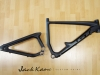 custom painted gt mountain bike _ jack kane bikes