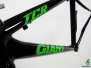 Giant TCR - Glossy Black w. Green Gold Pearl