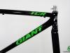 giant tcr custom paint _ glossy black