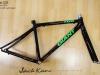 giant tcr custom paint _ kane bicycles