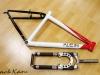 klein pulse 2 custom paint _ kane bicycles
