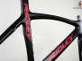 Ridley Noah - Matte Black and Red