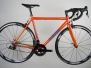 For Sale: KT Racing SL Orange & Yellow