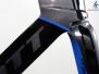 Scott Plasma Premium3 - Silver, Blue, Black