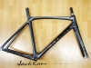 Repainted Trek Project One _ glossy madone